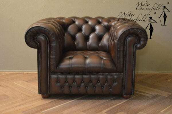 chesterfield_bruin_fauteuil_stoel