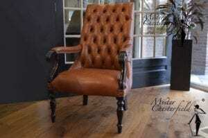 chesterfield_library_chair