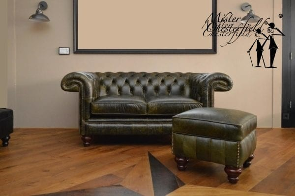 chesterfield-brighton-vintage-groen
