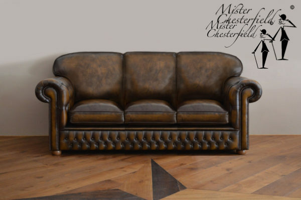 chesterfield bradford cushion driezits