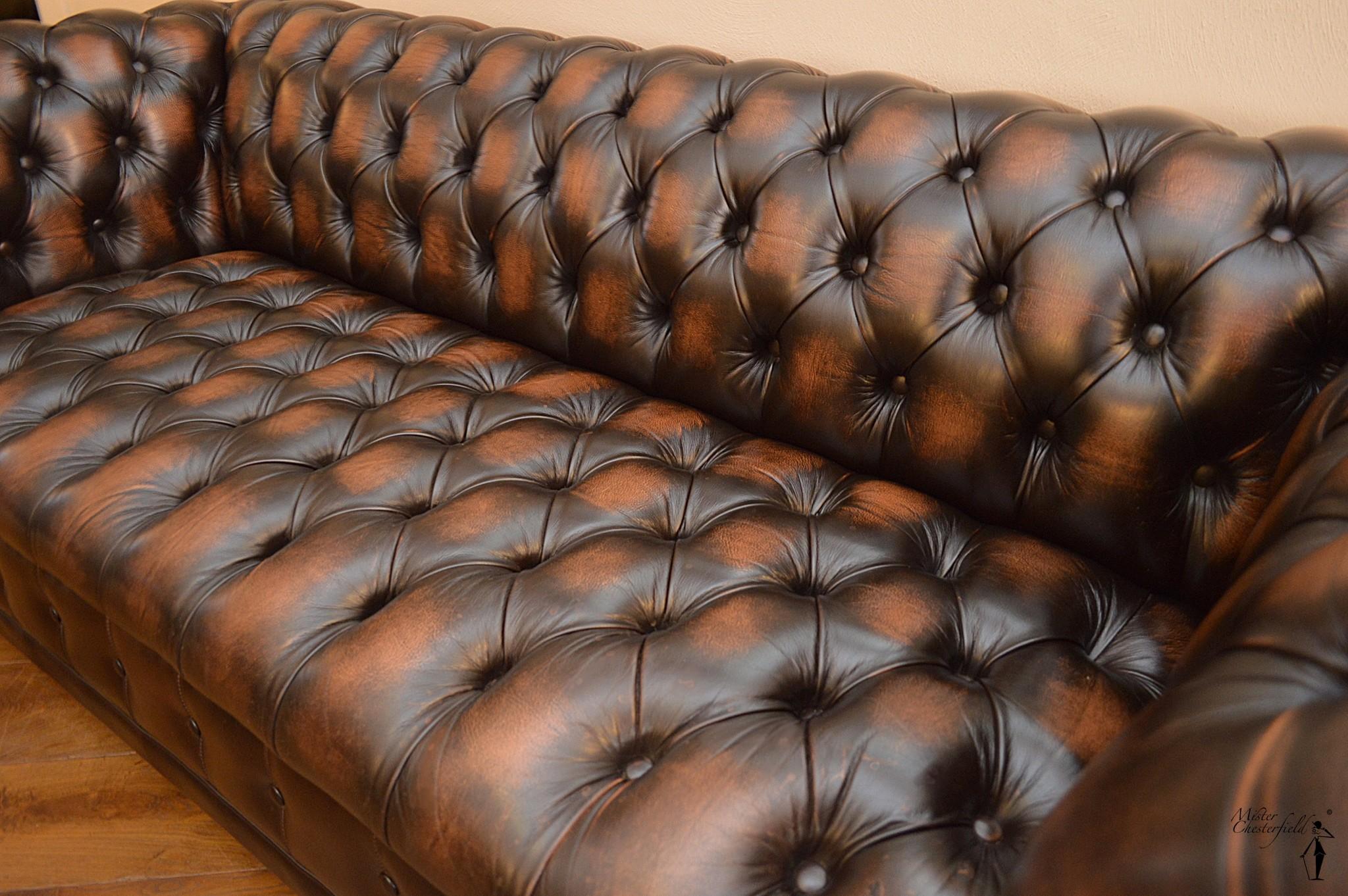 Muebles de Chesterfield España