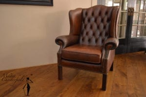 georgian_stoel_antique brown