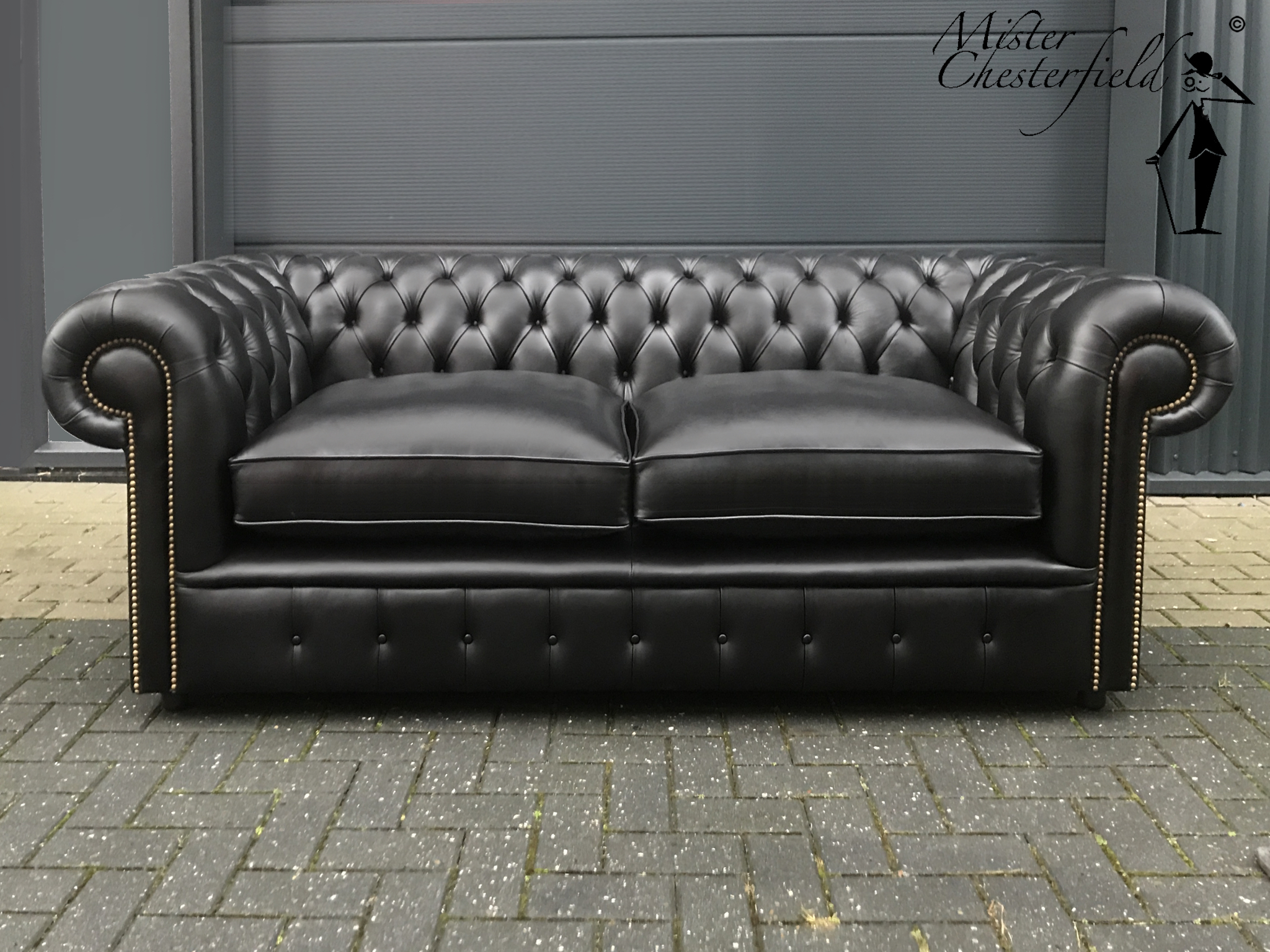 chesterfield furniture gouda