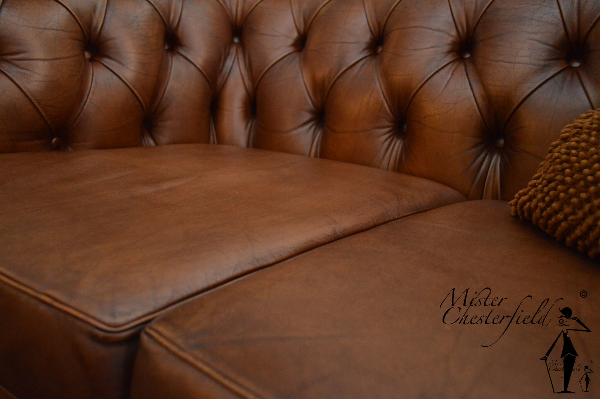 AGING-CHESTERFIELD
