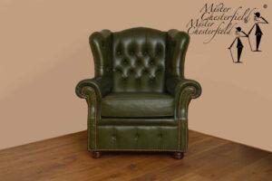 chesterfield_fauteuil_groen