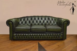 tweedehands-chesterfield-bank-groen