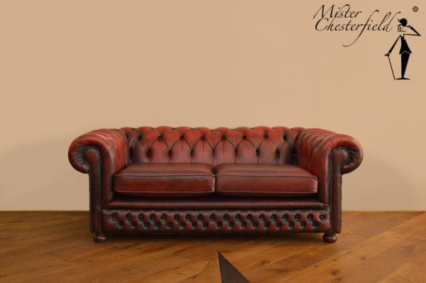 oxblood-red-chesterfield-bank