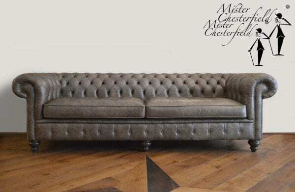 CHESTERFIELD-MEUBEL
