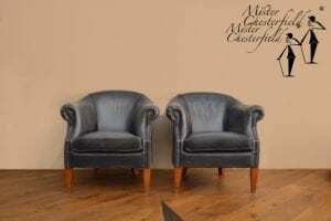 chesterfield_club_chair_vintage_zwart