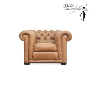 Chesterfield-chair-sand