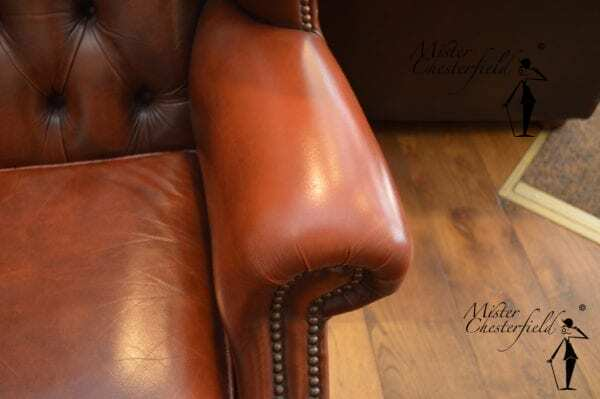 Chesterfield Burnley High Chair 2