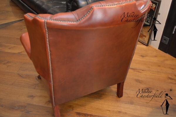Chesterfield Burnley High Chair 3