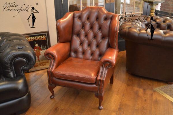 Chesterfield Burnley High Chair