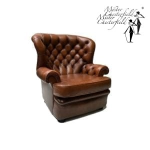 Chesterfield-wing-chair-writers-chair
