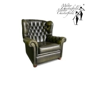 Chesterfield-wingchair-chair-olive-002