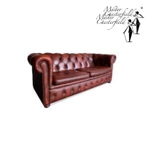 tweedehands-chesterfield-bank-2.5-rust
