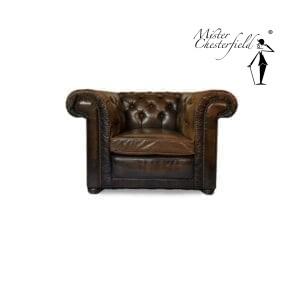 tweedehands-chesterfield-fauteuil-wade-bankstel