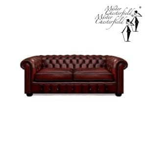 Chesterfield-antique-red-210cm