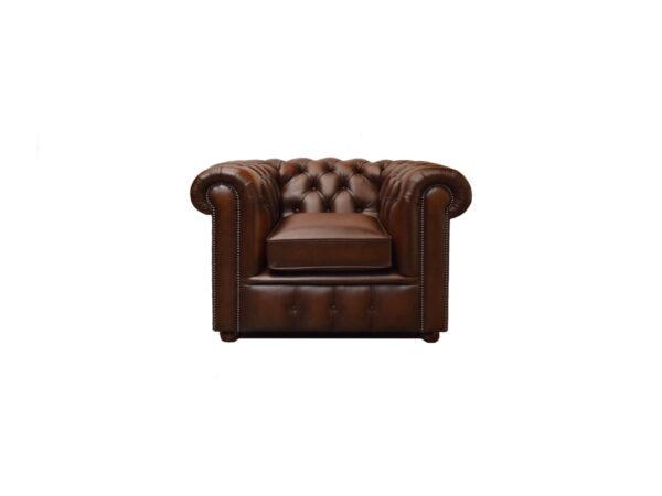chesterfield-leeds-stoel-antique-brown-bruin