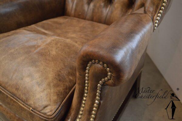 Vintage-original-chesterfield-wingchair-1