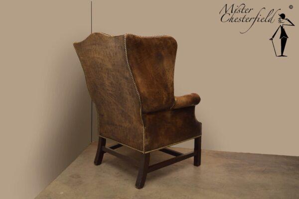 Vintage-original-chesterfield-wingchair-3