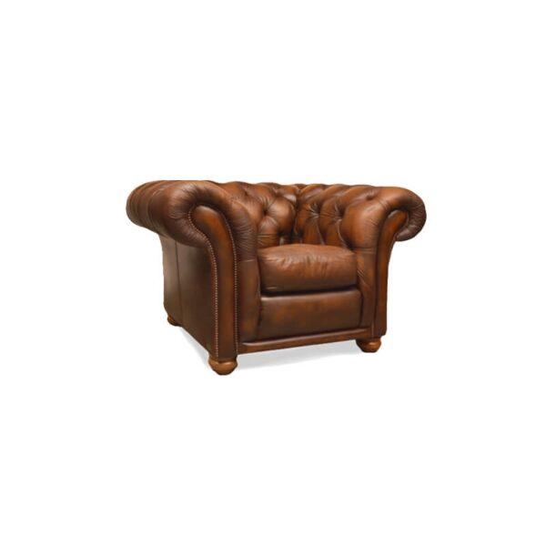 google-original-chesterfield-fauteuil-stoel-chair-tan-birmingham-1-2
