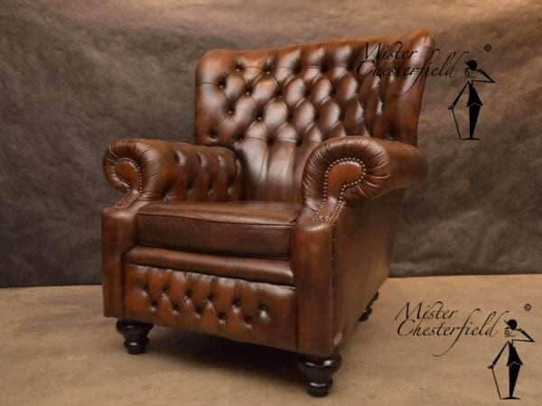 chesterfield-wingchair-albany-brown-sherwood