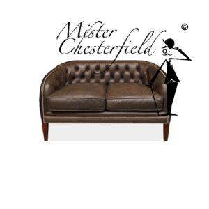 google-tweedehands-chesterfield-bank-vintage-zwart